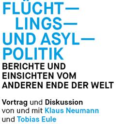 Veranstaltungsbild Klaus Neumann