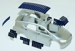 Sion - Solarauto