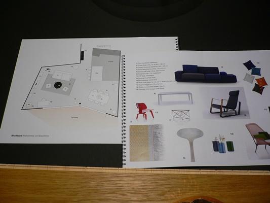Konzepte und Planungen
