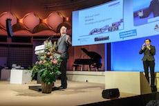 Eröffnung des 10. Ganztagsschulkongress I © Foto: DKJS, Piero Chiussi