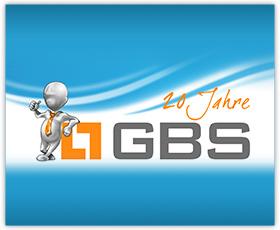 20 Jahre GBS