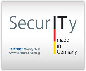 IT Security Made in Germany