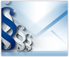 Kostenloses Whitepaper: Datenschutz in der E-Mail-Kommunikation