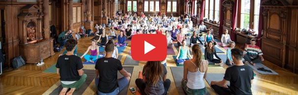 Swiss Yoga Conference Info