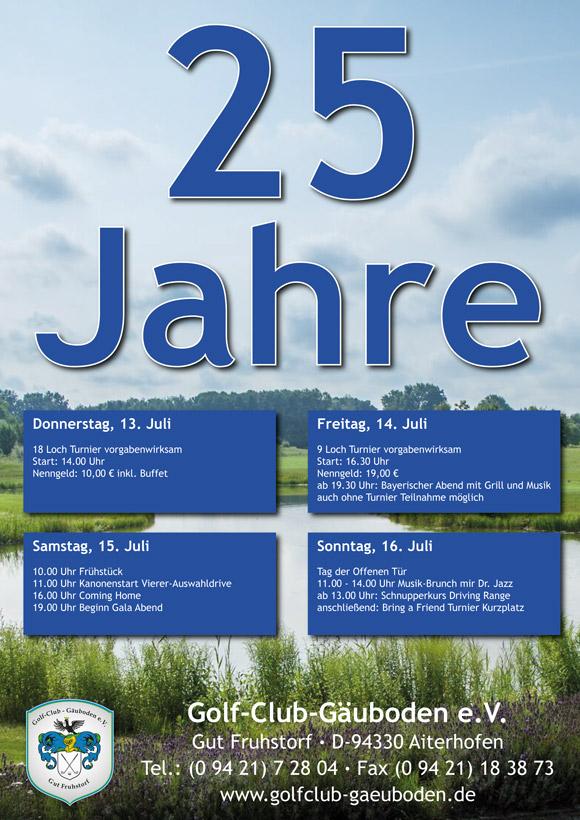 Plakat25Jahre
