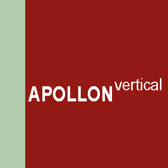 APOLLON vertical