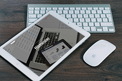Qualibet Website