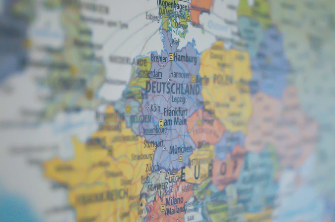 Inventurschulung in verschiedenen deutschen Städten