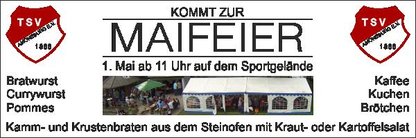 Maifeier