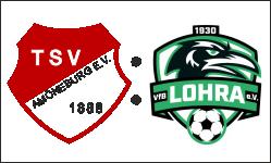 TSV gegen VFB
