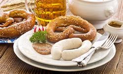 Bayerischer Frühshoppen