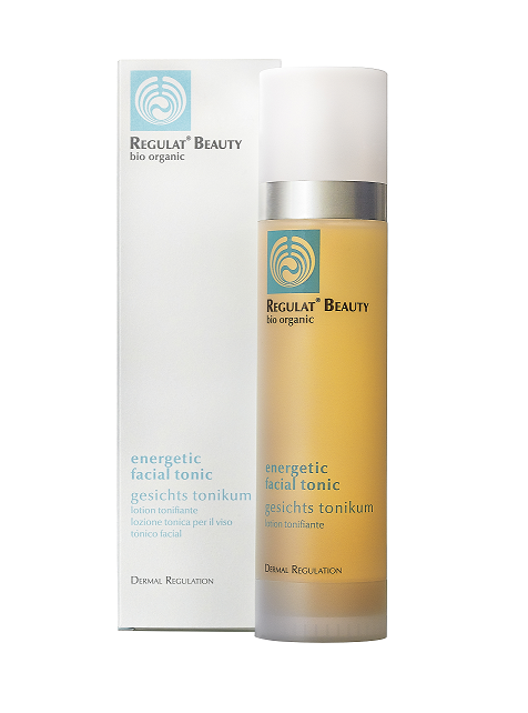 Energetic Facial Tonic Regulat Beauty