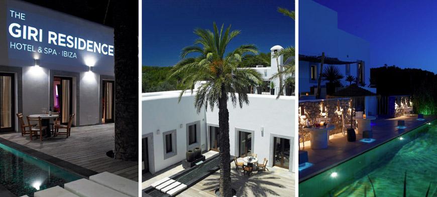 The Giri Residence Ibzia