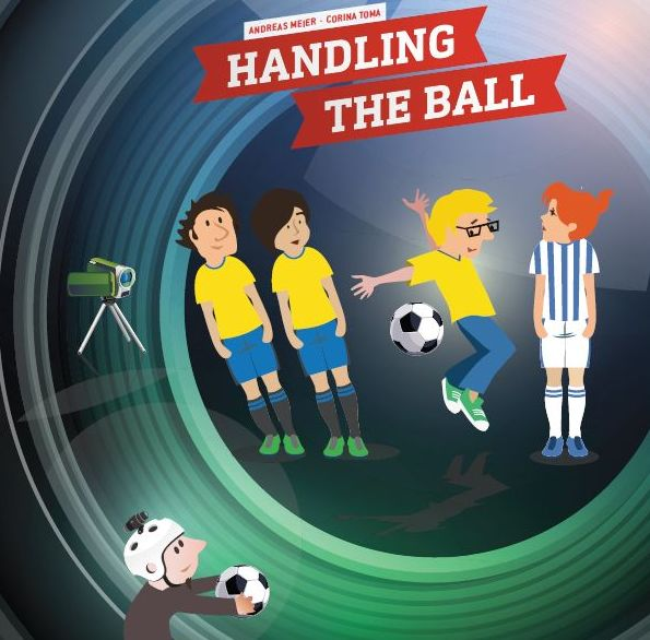 iStage 3 - Handling the Ball
