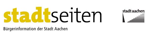 stadtseiten - Bürgerinformation der Stadt Aachen