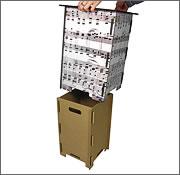 Hockerboxen