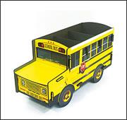 CD-Bus Schoolbus