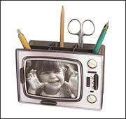 Stiftebox Fernseher