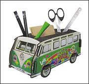 Stiftebox VW T1 Hippie