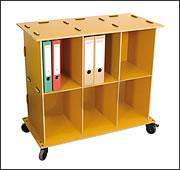 Werkbox Mobil 3x2