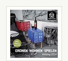 Werkhaus Katalog 2014