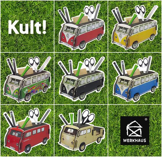 Werkhaus VW Bullis