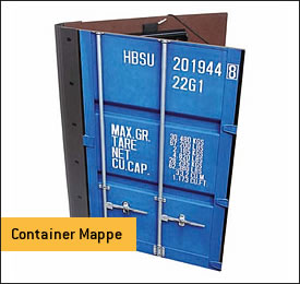 Container Mappe