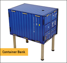 Container Bank