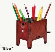 Biber Stiftebox