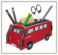 VW T1 Feuerwehr