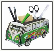 VW T1 Hippie