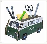 VW T1 Polizei