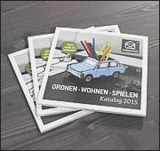 Werkhaus Katalog