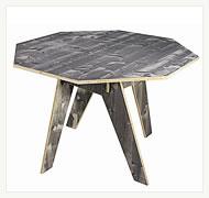 Tisch Achteck