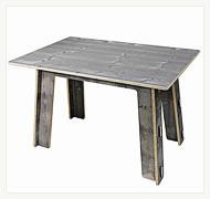 Tisch Rechteck