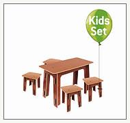 Gartenmöbel - Kids Set