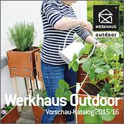 Werkhaus Outdoor Katalog