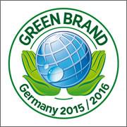 Green Brand