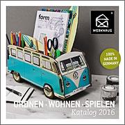 Neuer Werkhaus Katalog