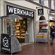 Werkhaus Lüneburg