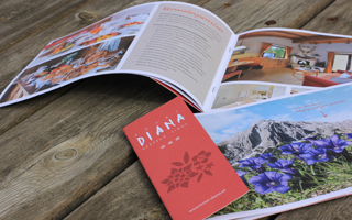 Hotel Diana, Seefeld, Image von web-style