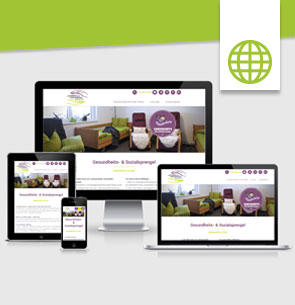 Modul Website by web-style