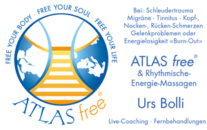 ATLAS-Korrektur durch ATLAS free®