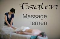 Esalen Massageausbildung Europa