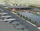 Neuer Airport für Israel - Timna Airport