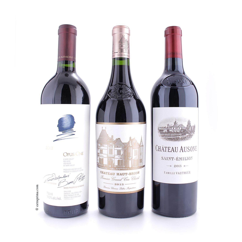Cheval Blanc 2011 Einer gegen Alle
