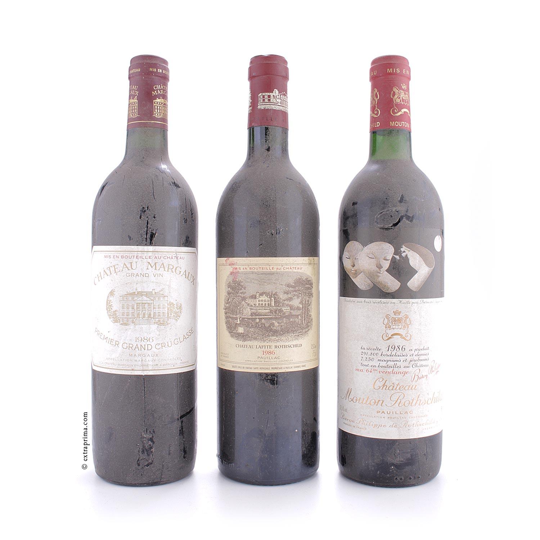 Classic Bordeaux