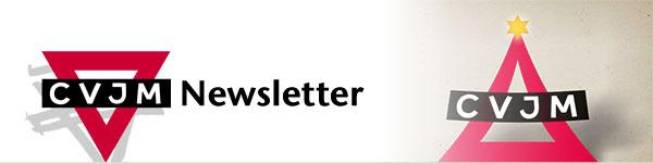 CVJM-Gesamtverband-Newsletter