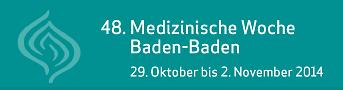 48. Medizinische Woche Baden-Baden