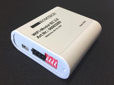 WiFi-Modul EC